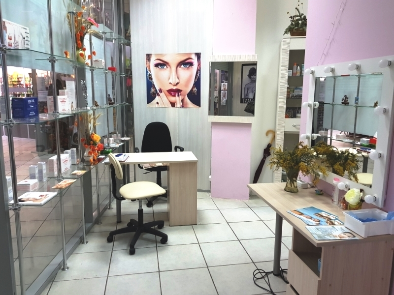 Салон красоты в ТЦ у м.Чертановская фото 1