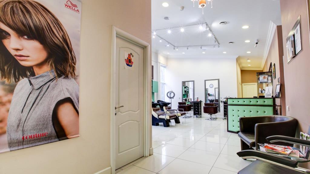 Салон красоты в ТЦ в Дегунино фото 3
