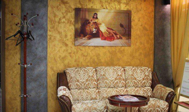 Салон красоты рядом с ст. м. Коньково фото 1