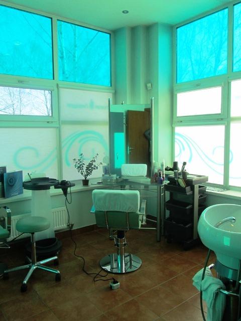 Салон красоты в собственность г.Московский фото 6