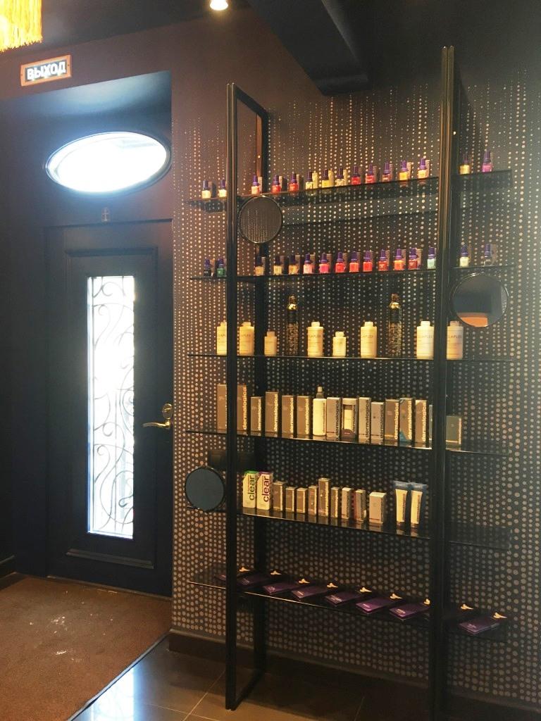 Студия красоты Премиум-класса с мед.лицензией в ЦАО Купить 11