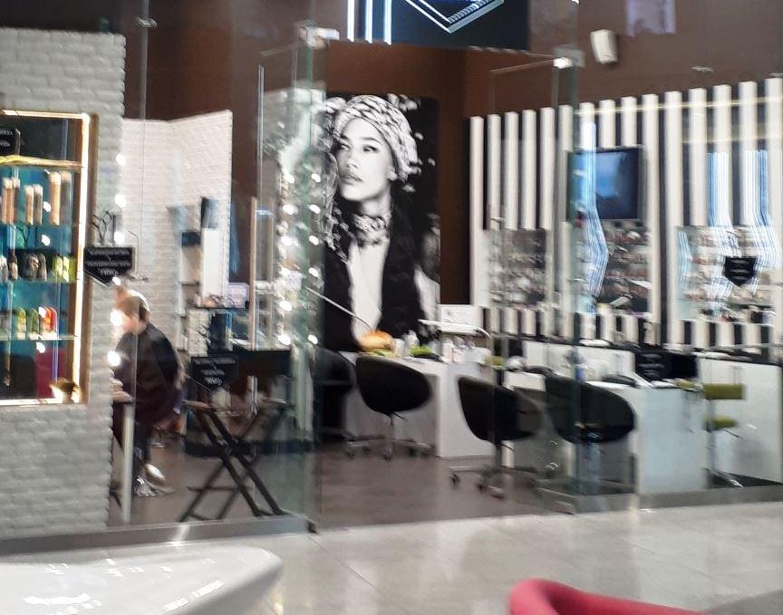 Салон красоты у м.Славянский бул. фото 5