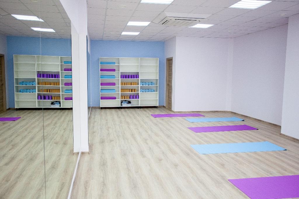 Студия Йоги в Новых Черемушках фото 2