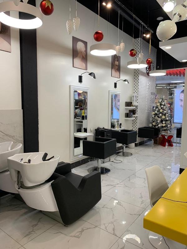 Салон красоты Премиум-класса в Румянцево фото 5