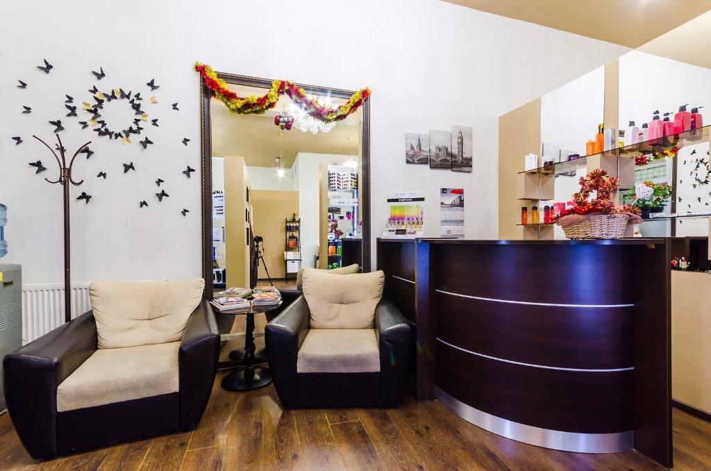 Салон красоты с низкой арендой в ЮЗАО Купить 1