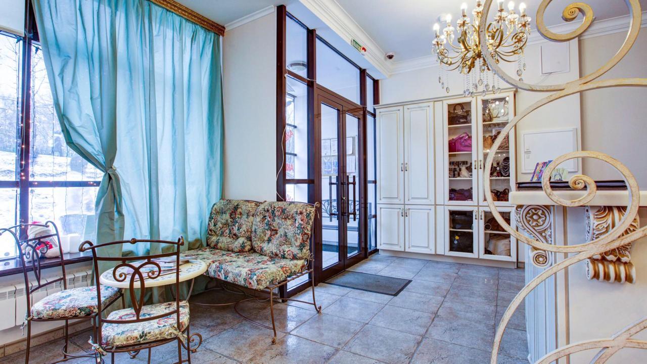 Салон красоты Бизнес-класса в р-не Беляево Купить 10