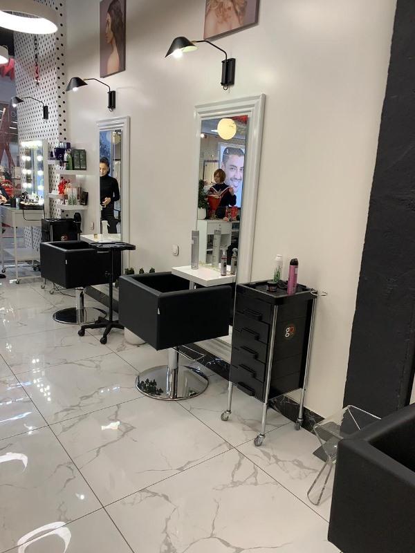 Салон красоты Премиум-класса в Румянцево фото 8