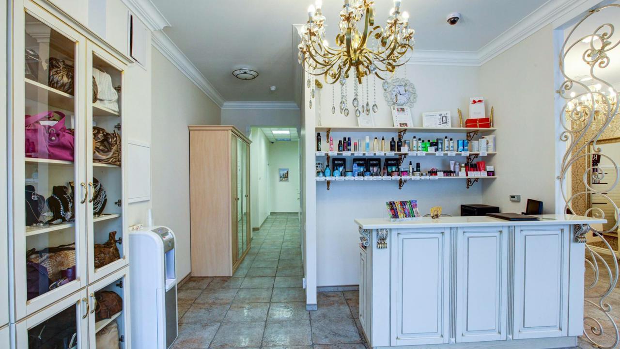 Салон красоты Бизнес-класса в р-не Беляево Купить 13