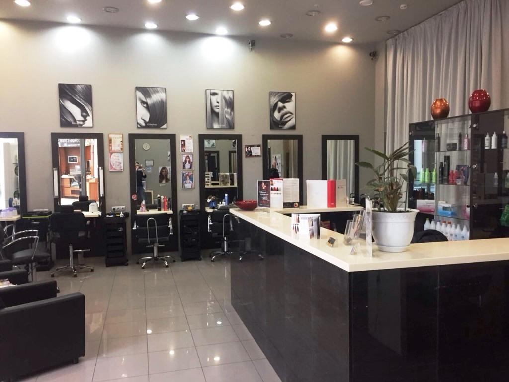 Салон красоты в крупном ТРЦ на Каширком шоссе Купить 3