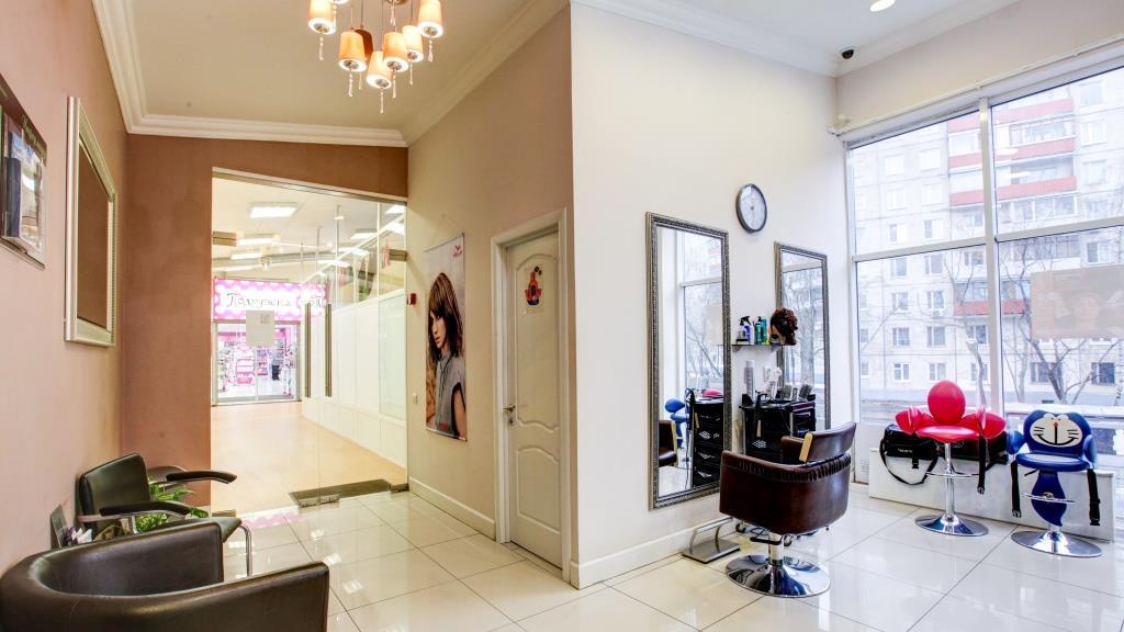 Салон красоты в ТЦ в Дегунино фото 4