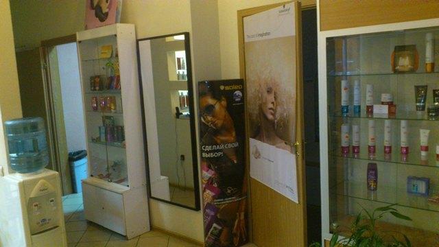 Салон красоты+финская сауна, в ТЦ г.Зеленоград фото 7