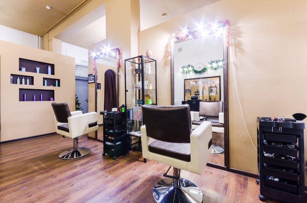 Салон красоты с низкой арендой в ЮЗАО Купить 3