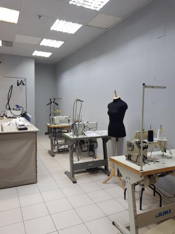 Ателье-Бутик Премиум класса в ЦАО Купить 19