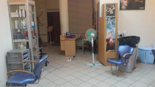 Салон красоты+финская сауна, в ТЦ г.Зеленоград фото 1