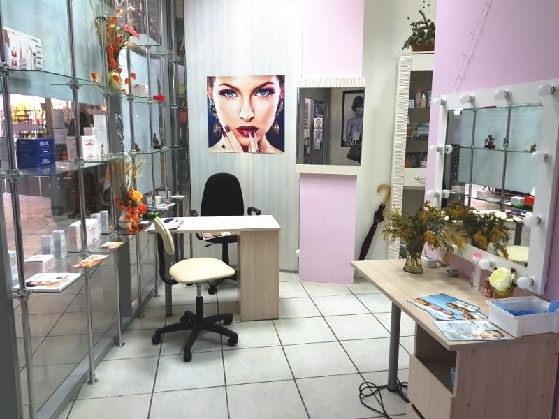 Салон красоты в ТЦ у м.Чертановская