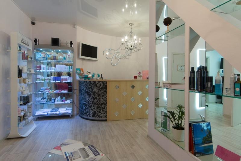 Салон красоты Премиум-класса с мед.лицензией у м.Курская фото 3