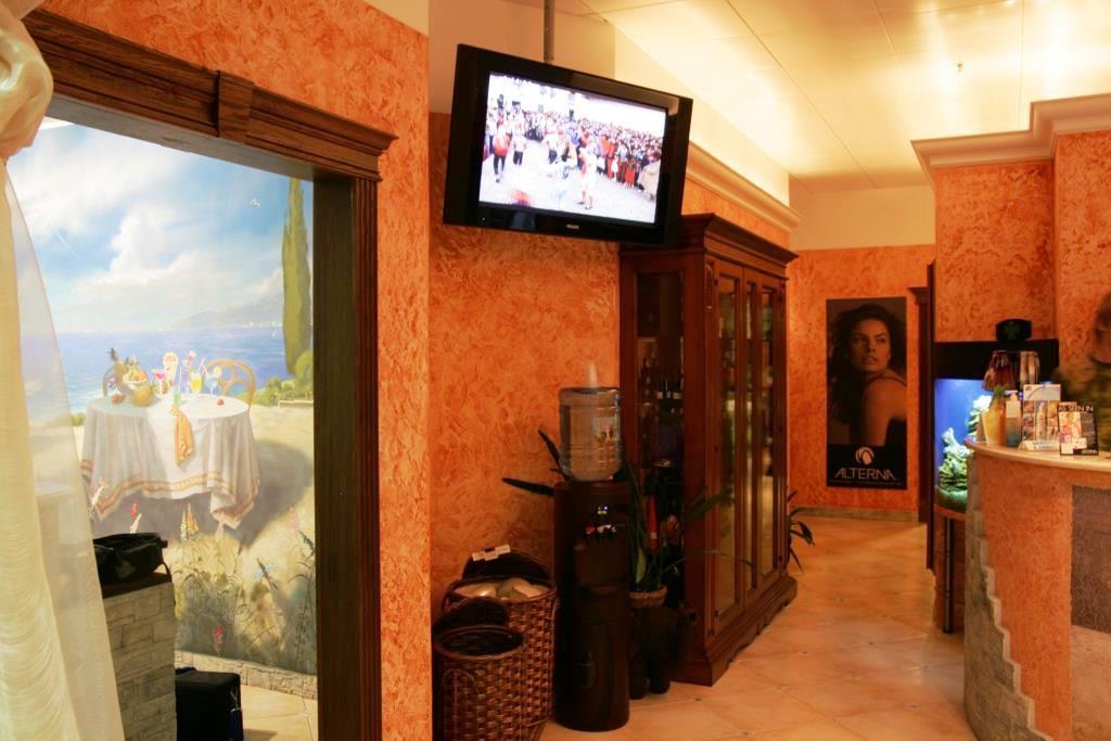 СПА салон и со студией красоты и моды в ЮАО фото 2