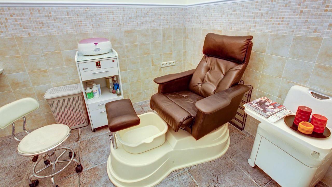Салон красоты Бизнес-класса в р-не Беляево Купить 26