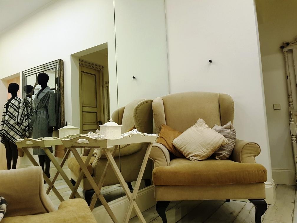 Ателье Бизнес-класса в элитном ЖК в ЗАО Купить 9