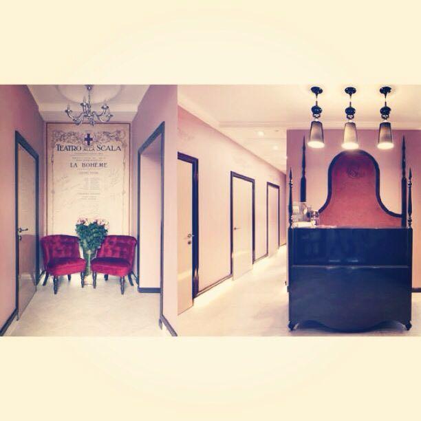 Салон красоты Премиум-класса м.Молодежная фото 4