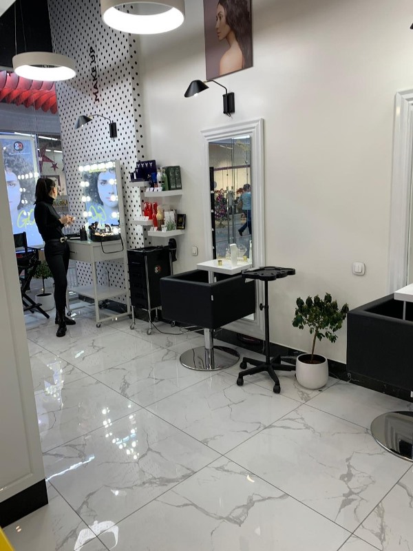 Салон красоты Премиум-класса в Румянцево фото 6