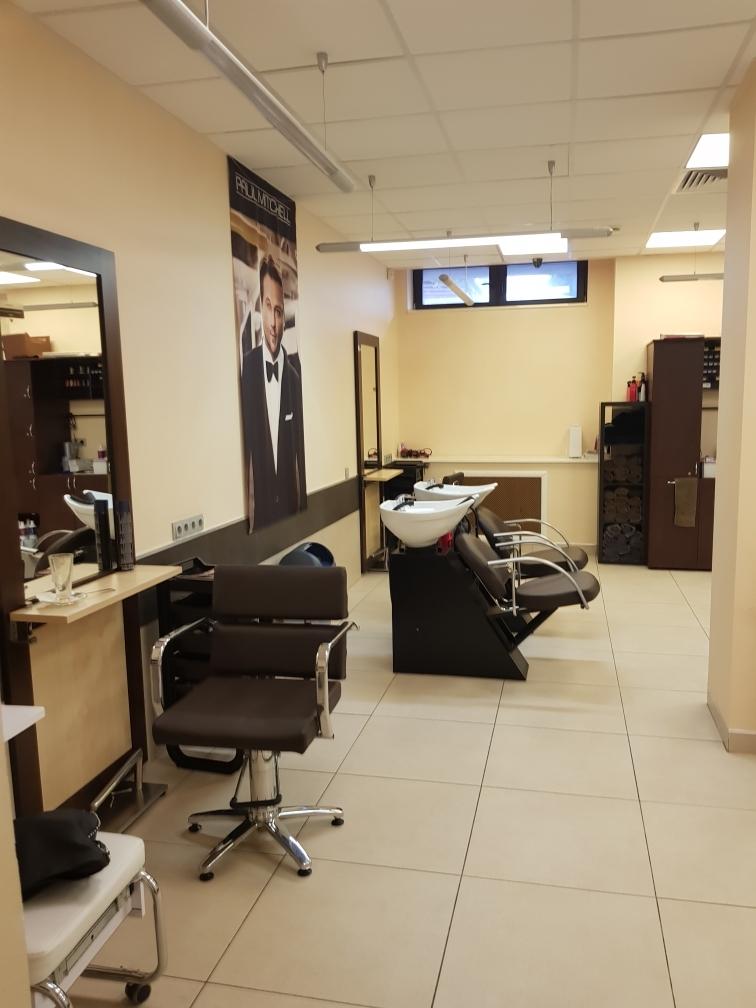 Салон красоты Бизнес-класса м.Новые Черемушки фото 14