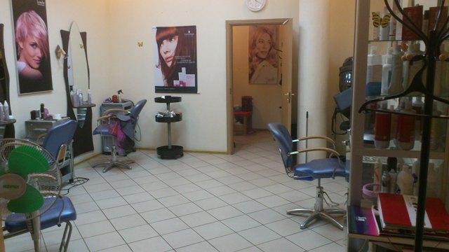 Салон красоты+финская сауна, в ТЦ г.Зеленоград фото 2