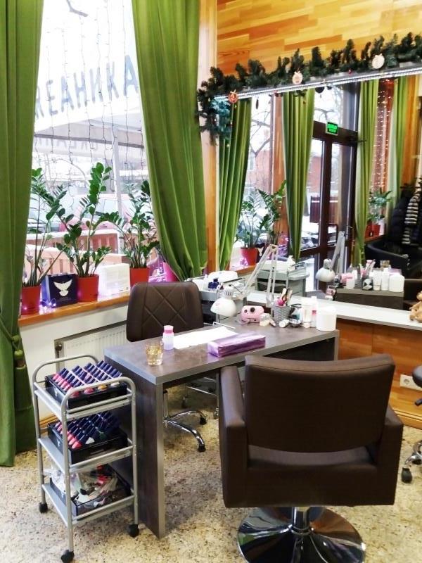 Стильный салон красоты в р-не Рублевки фото 9