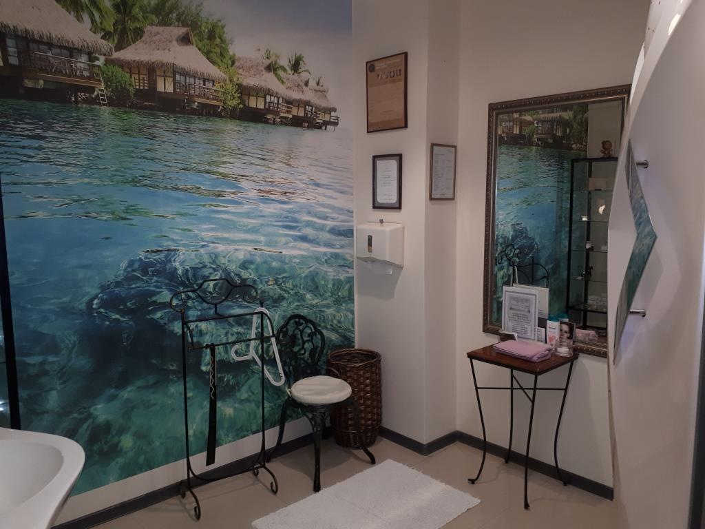 СПА салон и со студией красоты и моды в ЮАО фото 3