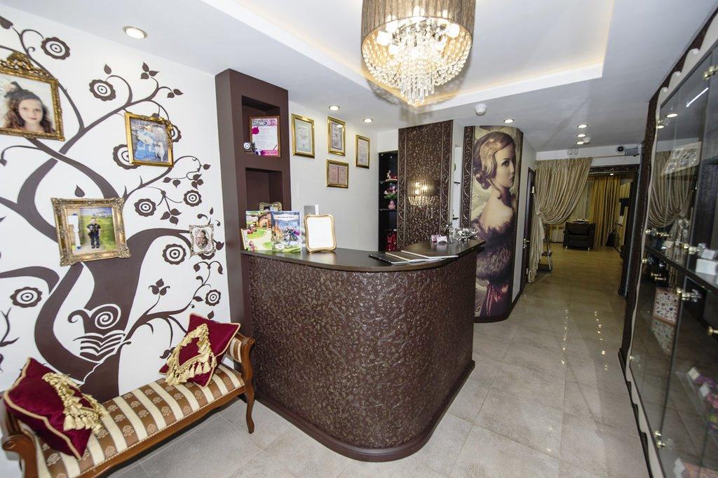 Салон красоты Премиум-класса с мед.лицензией в Бутово фото 2