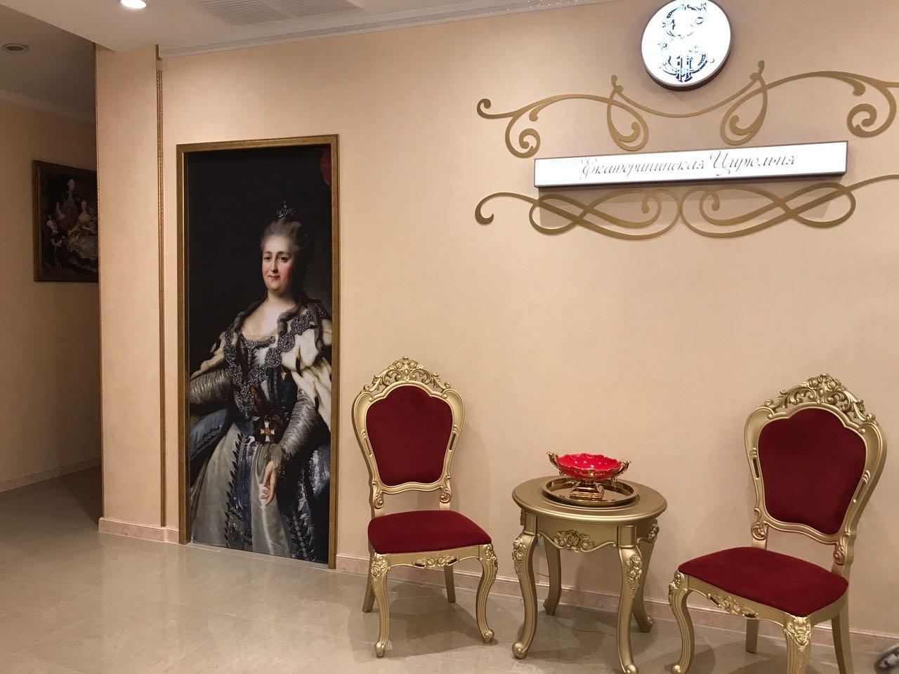 Студия красоты Премиум-класса в ТЦ м.Крылатское фото 3