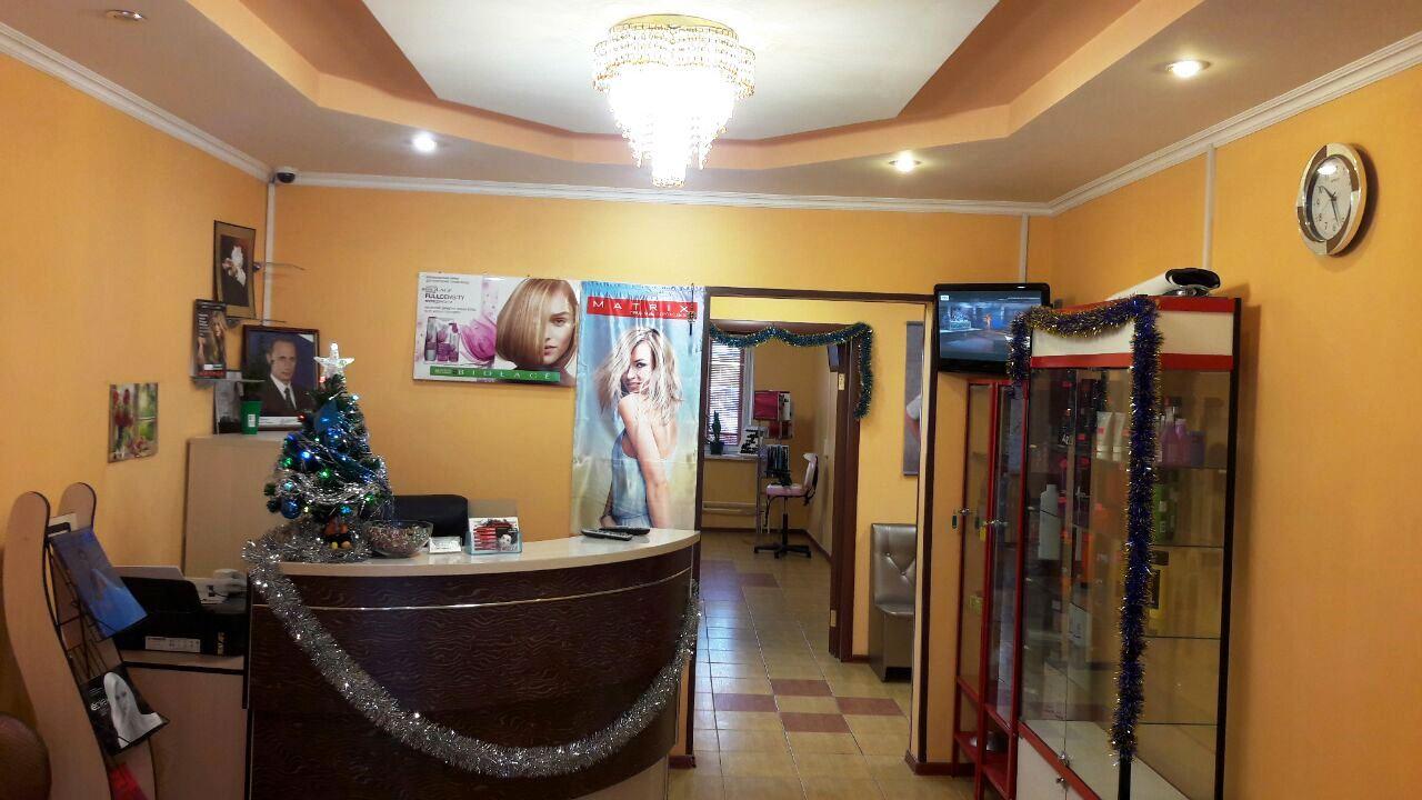 Салон красоты в аренду м.Котельники