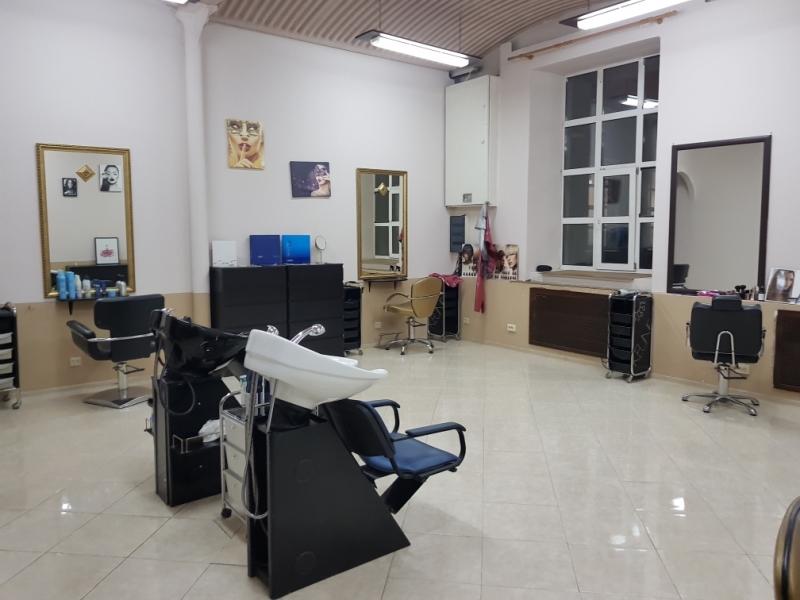 Салон красоты в ТЦ в г.Балашиха фото 1