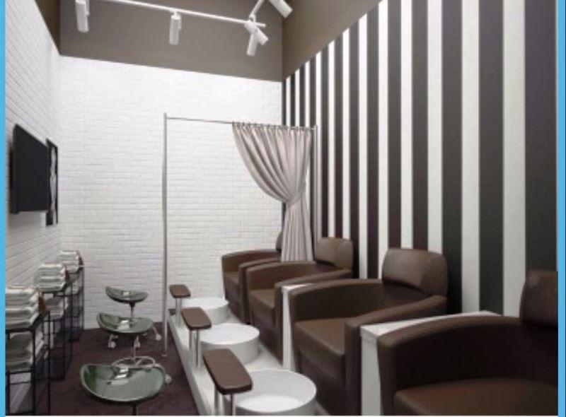 Салон красоты у м.Славянский бул. фото 2