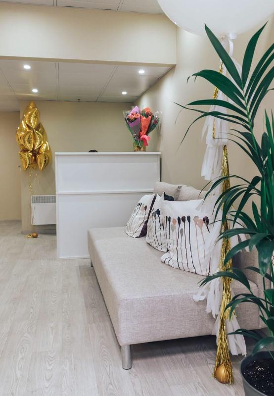 Салон красоты в ЖК у м.Щукинская фото 8