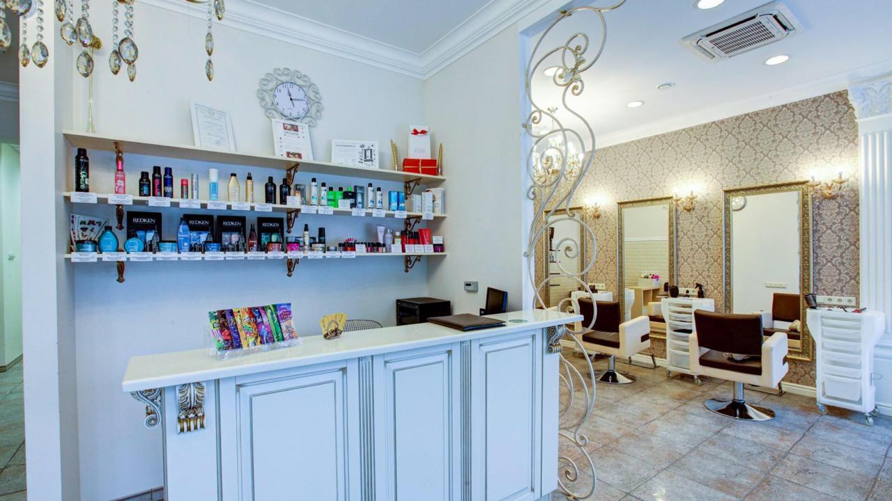 Салон красоты Бизнес-класса в р-не Беляево Купить 15