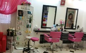 Салон красоты Бизнес-класса рядом с м.Третьяковская
