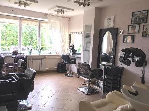 Купить Салон красоты бизнес-класса в Подольске.