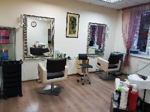 Салон красоты в Куркино