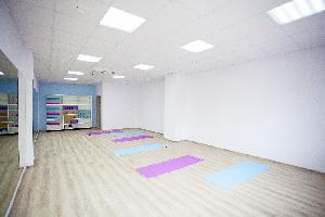 Купить Студия Йоги в Новых Черемушках