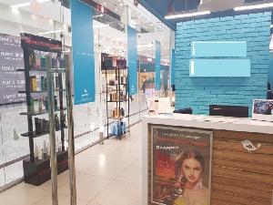 Купить Салон красоты в Румянцево