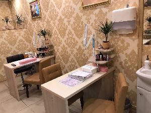 Купить Ногтевая студия рядом с метро Сокольники