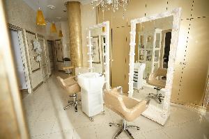 Купить Салон красоты Премиум-класса у м.Беломорская