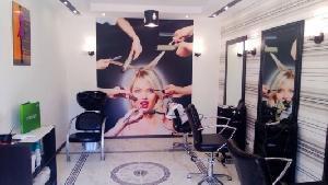 Салон красоты с арендой от ДИГМ в Новокосино