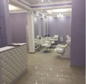 Купить Салон красоты в Путилково