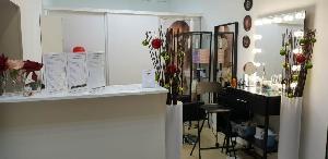 Купить Студия красоты в БЦ у м.Белорусская