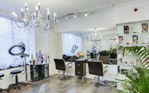 Купить Салон красоты у м.Проспект Мира