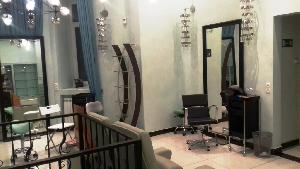 Купить Салон красоты в элитном районе у м.Сухаревская