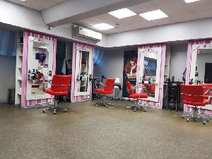 Купить Салон красоты Бизнес-класса у м.Савеловская