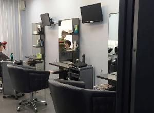 Купить Салон красоты Премиум-класса у м.Молодежная